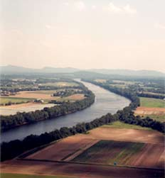 Connecticut River Valley