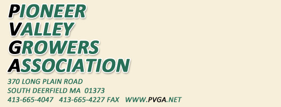 Pioneer Valley Growers Association